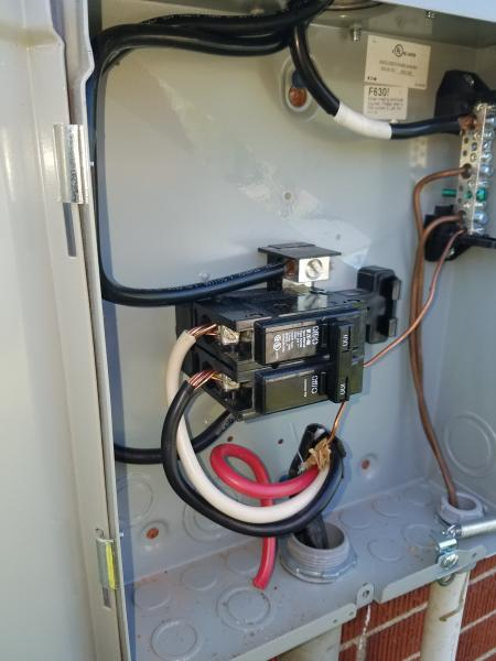 Home Fuse Box Wiring Wiring Diagram