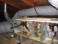 Carrier Furnace: Carrier Furnace No Power