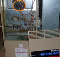 York stellar plus furnace problems - DoItYourself.com ...
