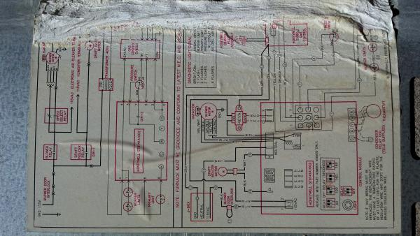 Coleman Electric Furnace Wiring Diagram Electrical Circuit