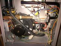 Armstrong HE gas furnace problems - DoItYourself.com ...