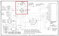 Replacement for obsolete ceiling-mounted furnace ...