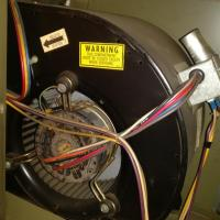No heat from Dayton 3E286 gas furnace - DoItYourself.com ...
