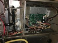 Payne gas Furnace Ignitor won't ignite.
