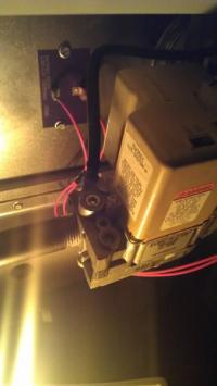 Heil Gas furnace blowing cold air after being off all ...
