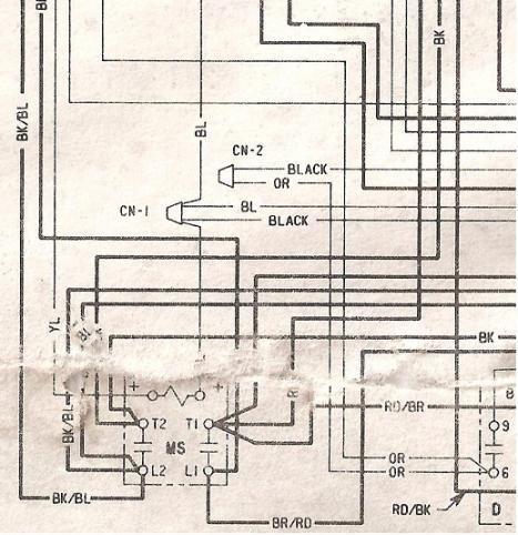 Heat Pump Contactor Wiring Diagram Wiring Diagrams