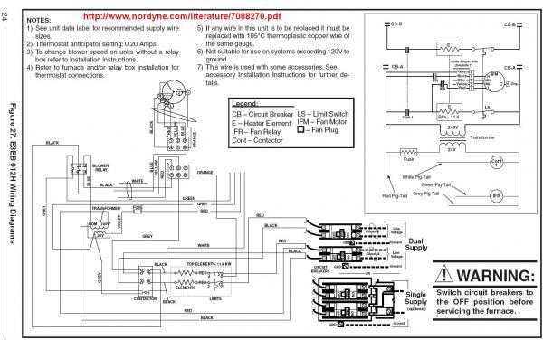 intertherm e3eb 015h wiring diagram
