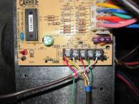 Aprilaire 500 Humidifier & Model 60 Humidistat Wiring help ...