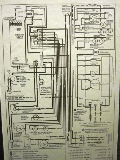 Aprilaire 500 60 Wiring Diagram circuit diagram template