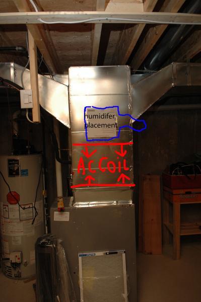 Honeywell Furnace Humidifier Wiring Installation Download Wiring