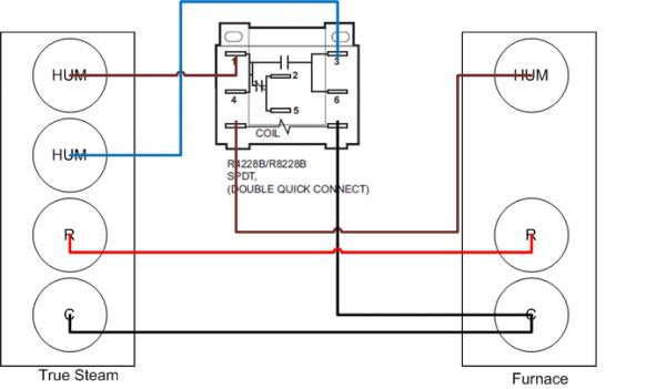 Hvac Wiring Schematics 90 340 Relay Wiring Diagram Library