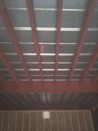 metal roof - condensation question - DoItYourself.com ...