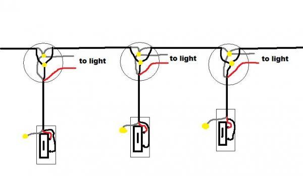 Daisy Chain Wiring - Newviddyup