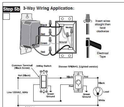 No ground wire in light switch - DoItYourself Community Forums