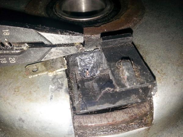 John Deere L120 mower electric clutch issues - DoItYourself