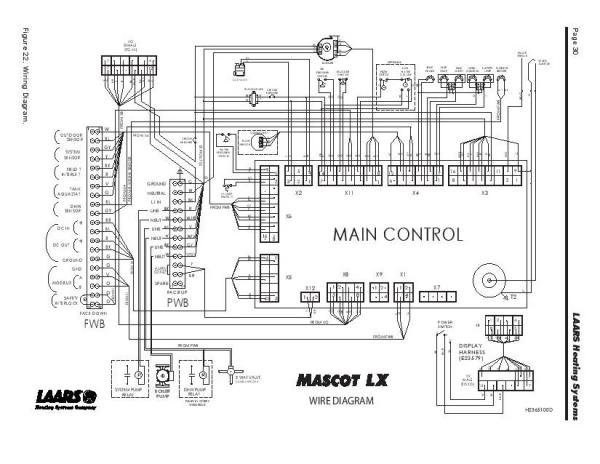 120vac wiring diagram