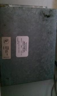 Furnace won't kick off. PIC! - DoItYourself.com Community ...