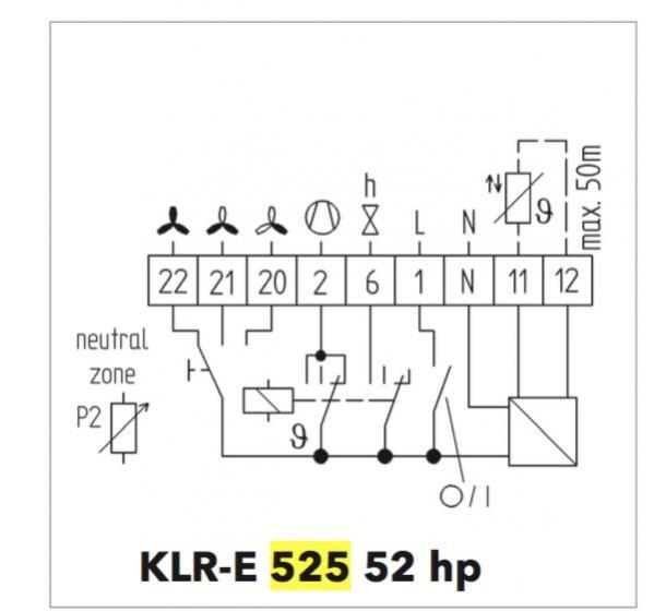 go control thermostat wiring diagram