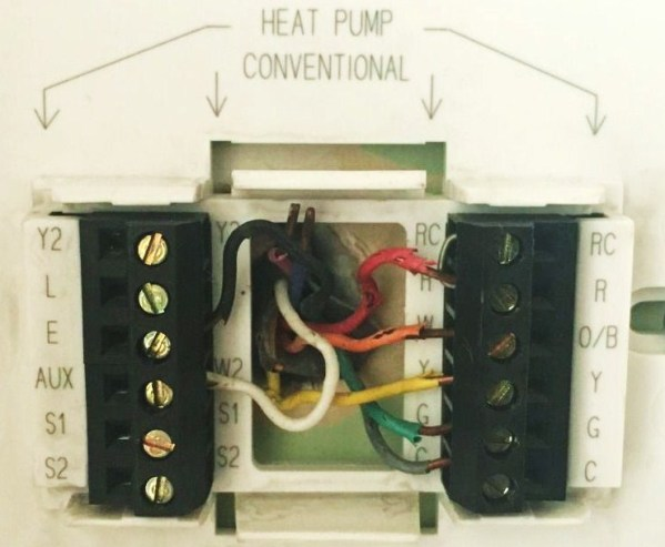 Ecobee and dual fuel system - DoItYourself Community Forums