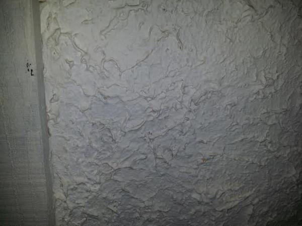 Removing Stucco Like, Very Thick Texture On Walls - Doityourself