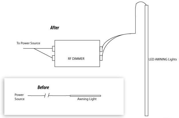 remote led light wiring diagram picture wiring diagram