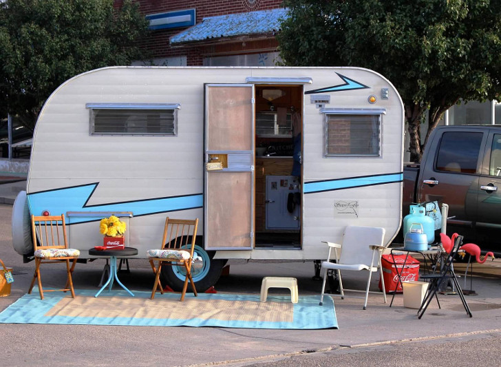 How To Restore Vintage Trailers