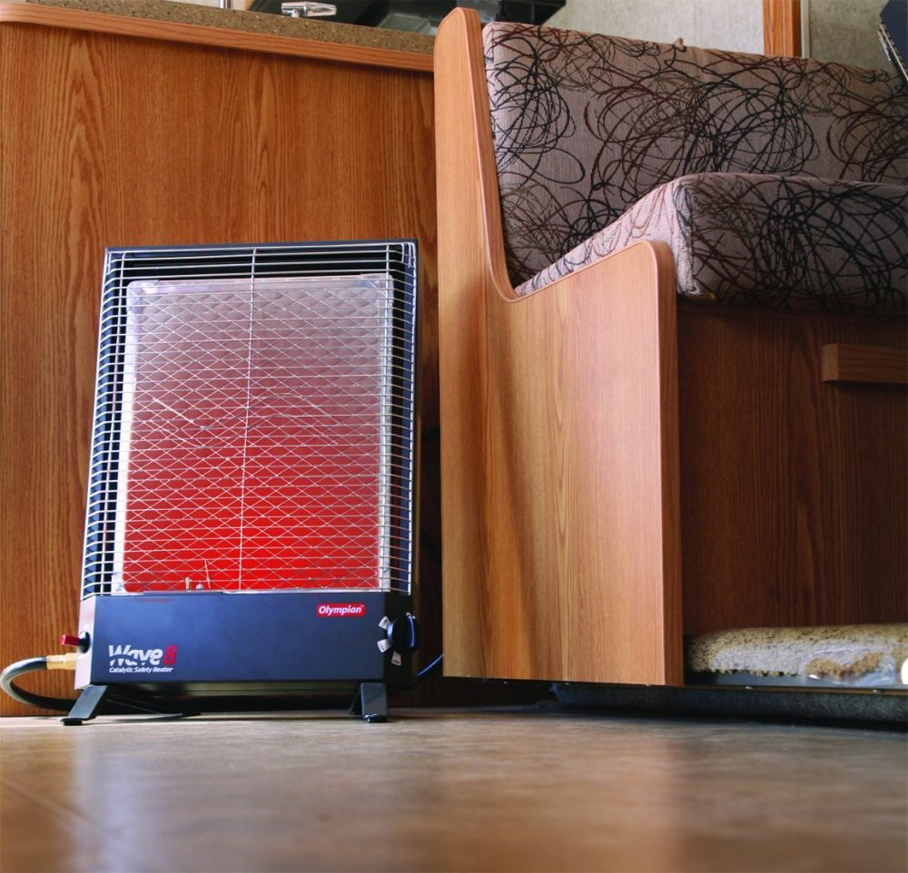 Best Rv Catalytic Heaters For Winter Dry Camping