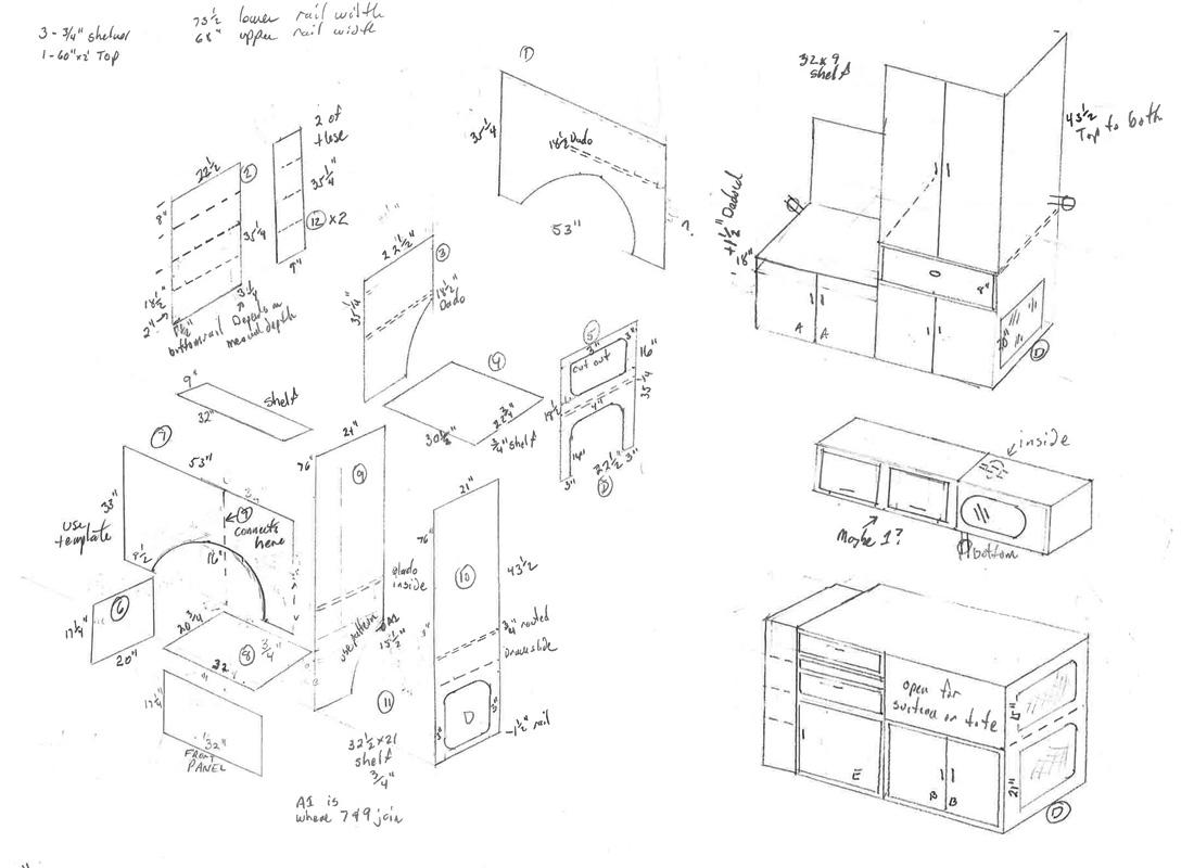 wiring a cargo trailer conversion wiring diagrams