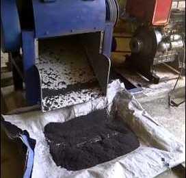 Mesin Karet Refiner Mill : Mesin Penghancur Karet yang Handal