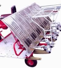 Ini Dia Penjelasan Lengkap Tentang Mesin Penanam Padi Otomatis