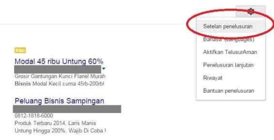 Cara Memilih Nama Domain SEO