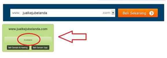 Tips Memilih Nama Domain yang Tepat