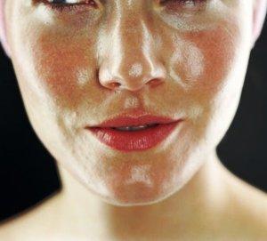 Merawat Kulit Berminyak Tips Kecantikan Kulit Wajah