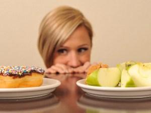 wanita bernafsu makan tinggi