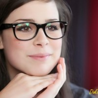 Pilihan Model Kacamata Wanita 2014