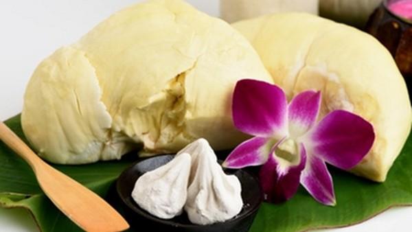Masker Durian Untuk Menghilangkan Kerutan Di Mata