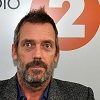 Hugh Laurie - BBC Radio 2