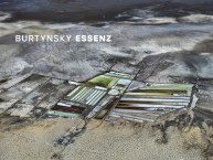Edward Burtynsky Essenz von William A Ewing
