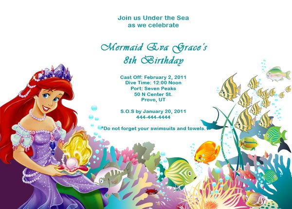 Free Printable Girl Birthday Invitations DolanPedia Invitations