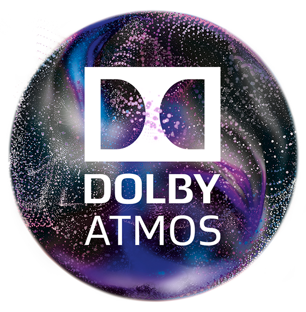 Lifelike 3d Wallpaper Dolby Atmos In The Cinema