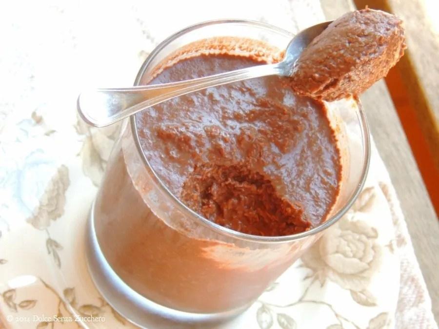 Crema al Cioccolato e Cocco  (3)