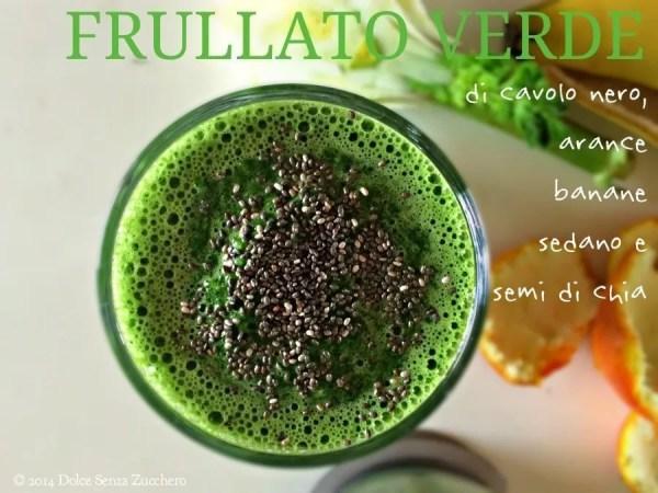 Frullato Verde Cavolo Nero (5)