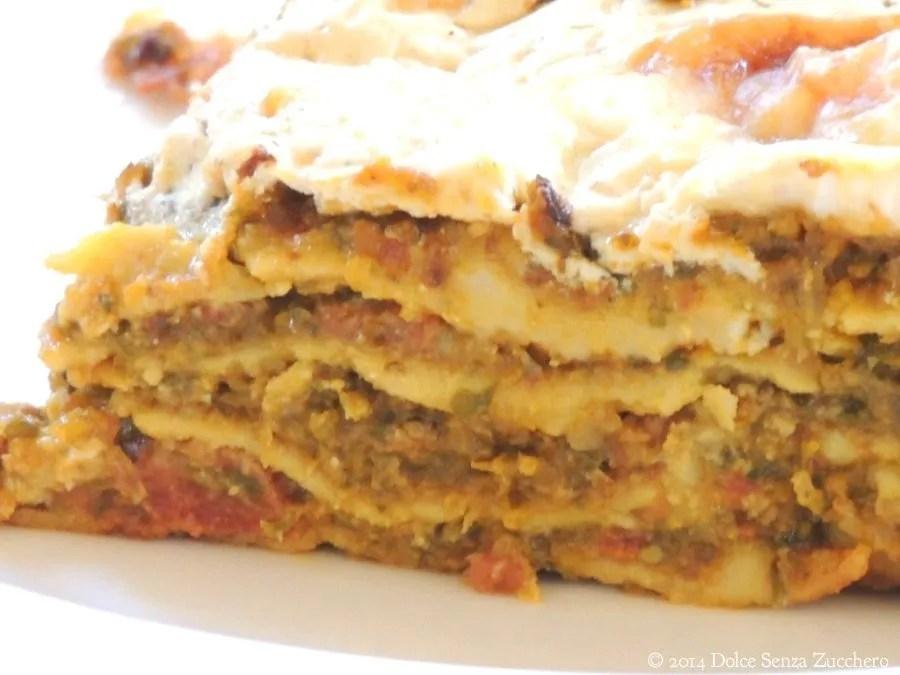 Lasagne con Zucchine e Pomodoro (3)