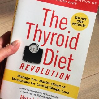 The Thyroid Diet Revolution Recensione