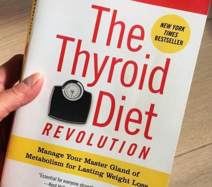 The Thyroid Diet Revolution: Recensione del Libro