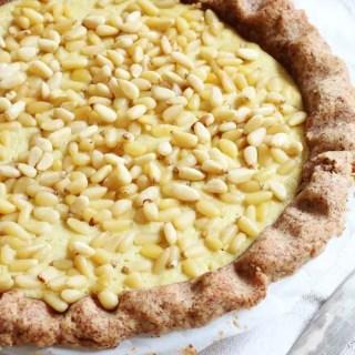 Torta-della-Nonna-Senza-Farina-e-Senza-Zucchero-(6mini)