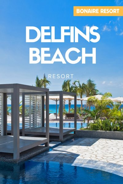 Delfins Beach Resort