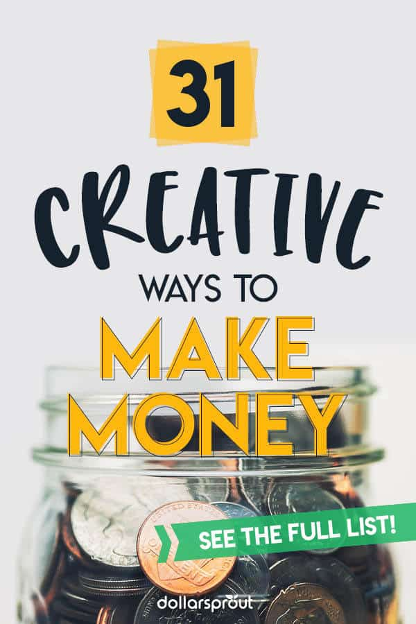 31 Easy Ways to Make Money Fast in 2019 (Up to $100 in a Day)