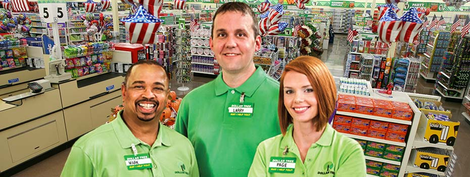 DollarTree Store Careers