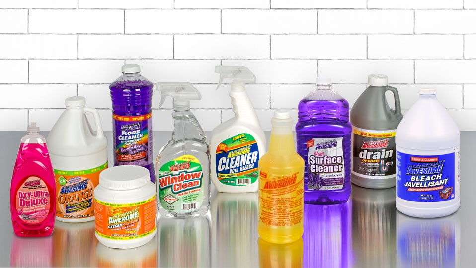 DollarTree Bulk Janitorial Supplies Cleaning Products